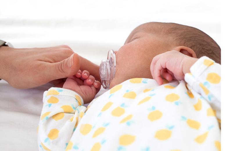 essentiels naissance