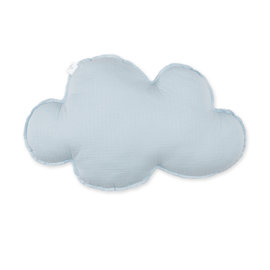 Decorative cushion  30cm CLOUD Blue grey