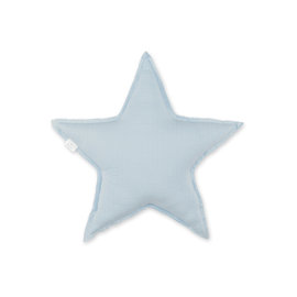 Decorative cushion  30cm STARY Blue grey