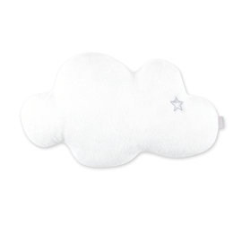 Dekokissen Softy 30cm CLOUD Ecru