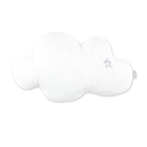 Coussin Softy 30cm CLOUD Ecru