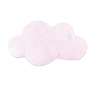 Coussin Softy 30cm CLOUD Cristal