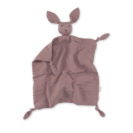 Bunny Swaddle 40x40 cm BUNNY Ginger