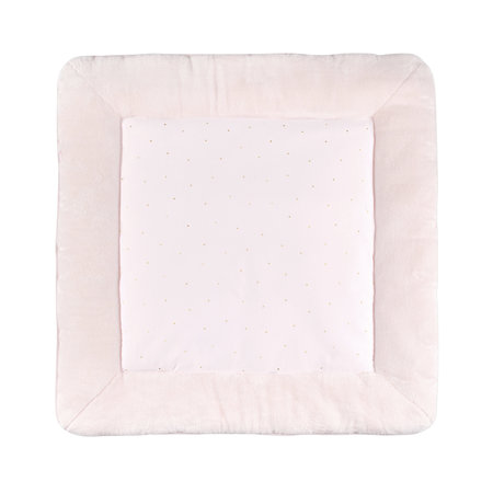 Padded play mat Jersey 100x100cm PRETY dolly