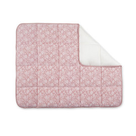 Padded play mat Jersey 75x95cm IDYLE Country pattern