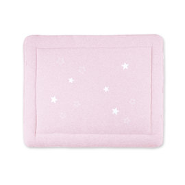 Padded play mat Terry 75x95cm STARY Cristal