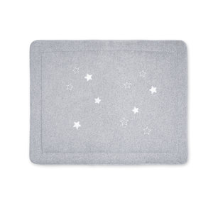 Padded play mat Terry 75x95cm STARY Tom