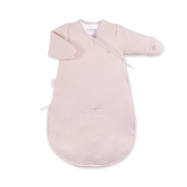 Magic Bag® Pady quilted jersey 0-3m BEMINI Zachtroze