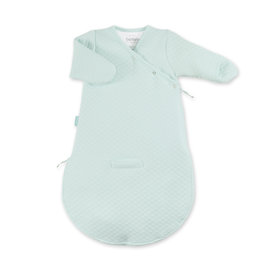 Magic Bag® Quilted 0-3m BEMINI Verde agua