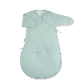 Magic Bag® Pady jersey + jersey 0-3m FRIZY Heavenly print