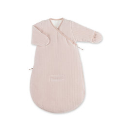 Magic Bag® Pady velvet + jersey 0-3m  Old pink
