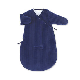 Magic Bag® Pady Velvet 0-3m  Bleu marine