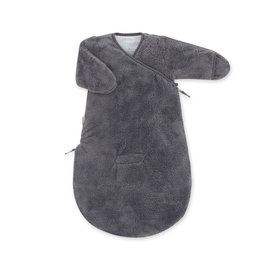 Magic Bag® Softy 0-3m BEMINI Gris oscuro