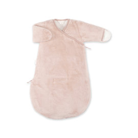 Magic Bag® Softy + jersey 0-3m BEMINI Old pink