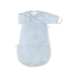 Magic Bag® Softy + jersey 0-3m BEMINI Blue grey