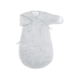 Magic Bag® Softy + jersey 0-3m BEMINI Light grey