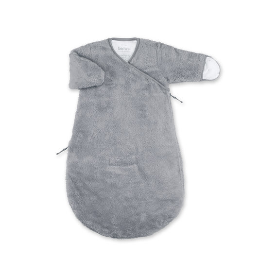 Magic Bag® Softy Jersey 0-3m BEMINI Medium grey