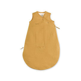 Magic Bag® Tetra Jersey 0-3m CADUM Ocre
