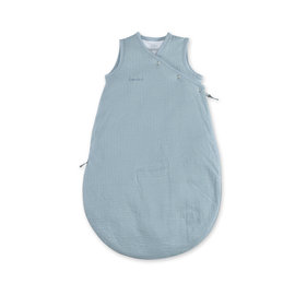 Magic Bag® Tetra Jersey 0-3m CADUM Mineral blue