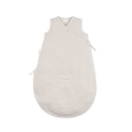 Magic Bag® Twin jersey 0-3m DUNES Stripe ecru natural