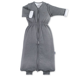 Magic Bag® Pady jersey + jersey 18-36m BEMINI Dark grey