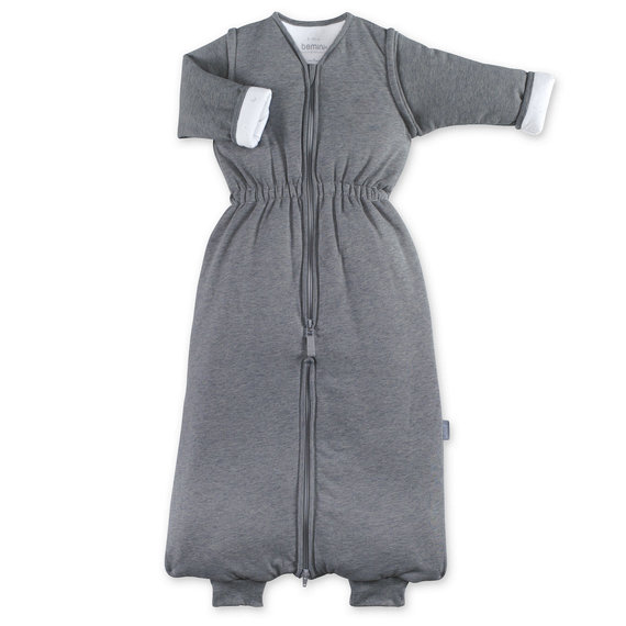 Magic Bag® Pady Jersey 18-36m BEMINI Dark grey