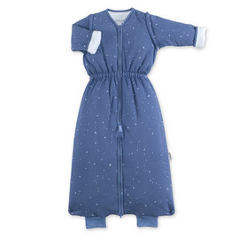 Magic Bag® Pady jersey + jersey 18-36m STARY Little stars print denim