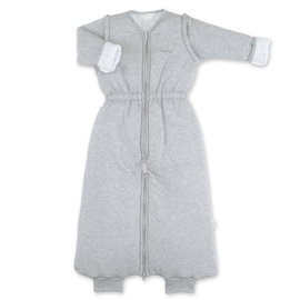 Magic Bag® Pady Jersey 18-36m STARY Gris jaspeado