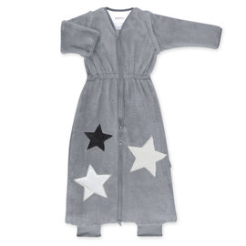 Magic Bag® Softy 18-36m STARY Little stars print medium grey