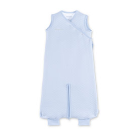 Magic Bag® Pady quilted jersey 3-9m BEMINI Light blue