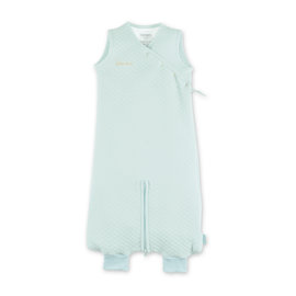 Magic Bag® Pady quilted jersey 3-9m BEMINI Light mint