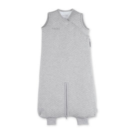 Magic Bag® Pady quilted jersey 3-9m BEMINI Grey marled