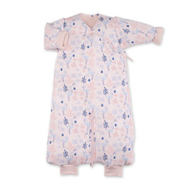 Magic Bag® Pady jersey 3-9m ALOHA Flamingo pink