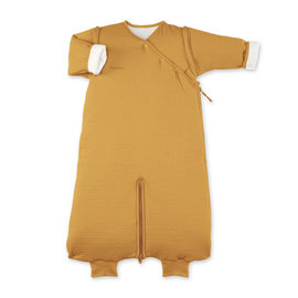 Magic Bag® Pady Tetra Jersey + jersey 3-9m CADUM Ocher