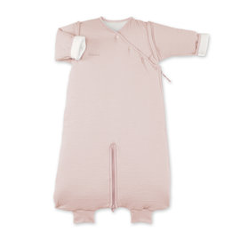Magic Bag® Pady Tetra Jersey 3-9m CADUM Alte Rose