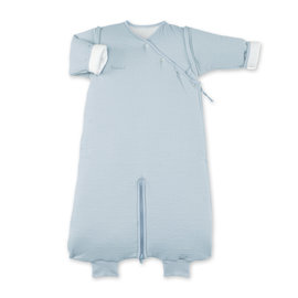 Magic Bag® Pady Tetra Jersey + jersey 3-9m CADUM Blue grey