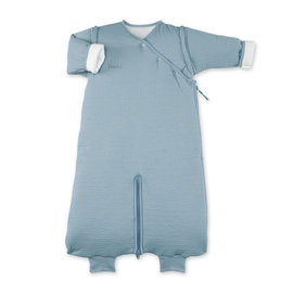 Magic Bag® Pady Tetra Jersey + jersey 3-9m CADUM Mineral blue