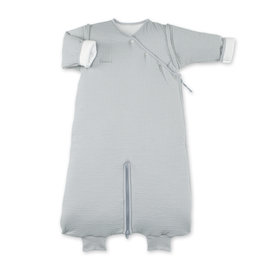 Magic Bag® Pady Tetra Jersey 3-9m CADUM Medium grey