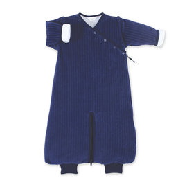 Magic Bag® Pady Velvet 3-9m  Bleu marine