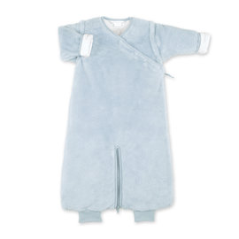 Magic Bag® Softy + jersey 3-9m BEMINI Blue grey