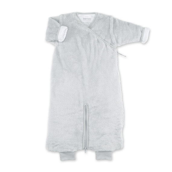 Magic Bag® Softy Jersey 3-9m BEMINI Light grey