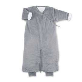 Magic Bag® Softy + jersey 3-9m BEMINI Medium grey