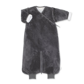 Magic Bag® Softy + jersey 3-9m BEMINI Dark grey