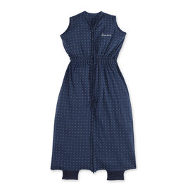 Magic Bag® Jersey 9-24m YOSHI Motif géométrique bleu