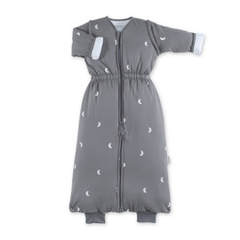 Magic Bag® Pady jersey + jersey 9-24m HONEY Grey moon print