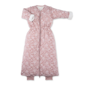 Magic Bag® Pady jersey + jersey 9-24m IDYLE Bloemenmotief