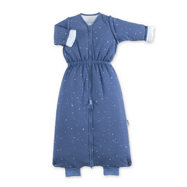 Magic Bag® Pady jersey + jersey 9-24m STARY Little stars print denim