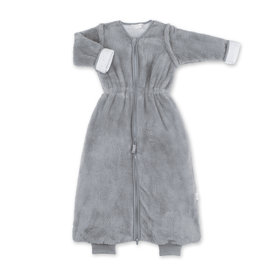 Magic Bag® Softy + jersey 9-24m BEMINI Medium grey