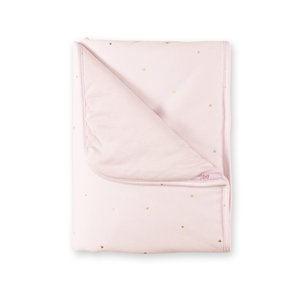 Nursery blanket Jersey 75x100cm PRETY dolly