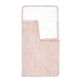Camping Bag Softy 70x140cm CHOUX Old pink